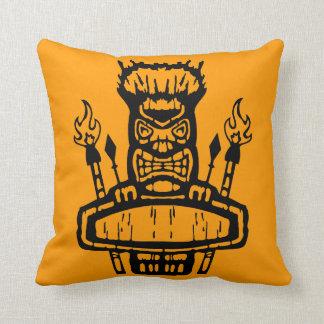 Tiki Cushion