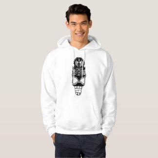 Tiki Fire (Custom Options Available) Hoodie