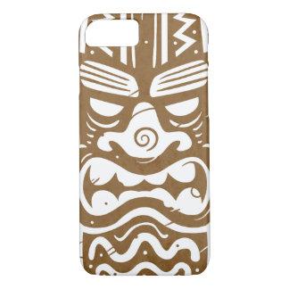 Tiki iPhone 7 Case