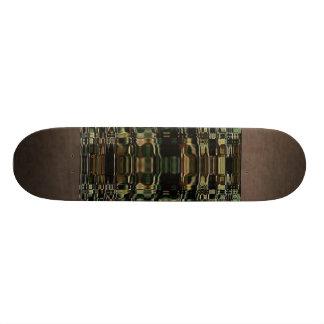 Tiki Maskarade Skateboard