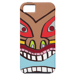 Tiki Phone Case