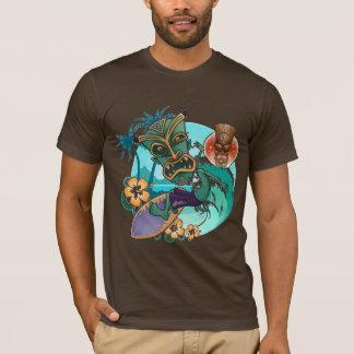 Tiki surf T-Shirt