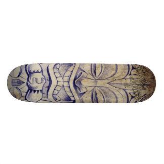 TIKI tattoo Board Skate Board Decks