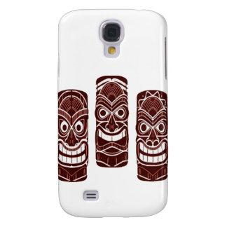 Tiki Time Galaxy S4 Covers