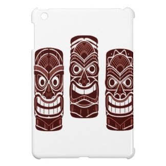 Tiki Time iPad Mini Covers