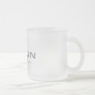 Tikun Frosted Mug