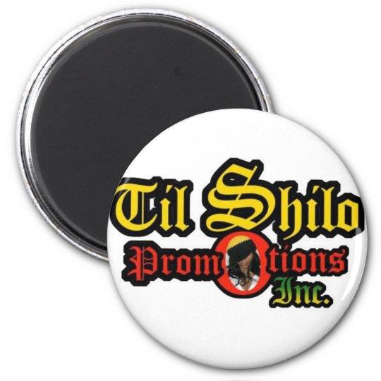 Til Shilo Magnet
