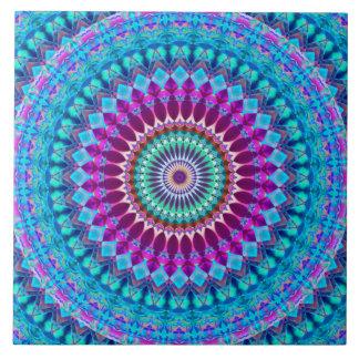 Tile Geometric Mandala G382