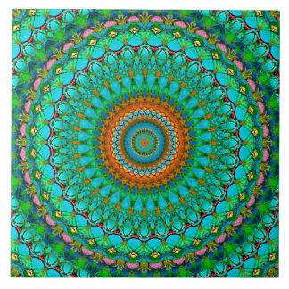 Tile Geometric Mandala G388