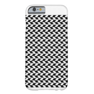 Tile Pattern Barely There iPhone 6 Case