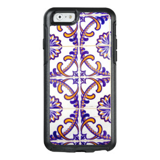 Tile pattern close-up, Portugal OtterBox iPhone 6/6s Case