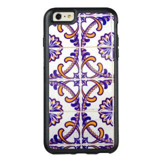 Tile pattern close-up, Portugal OtterBox iPhone 6/6s Plus Case