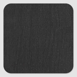 tile-sticker-black-grooves square sticker