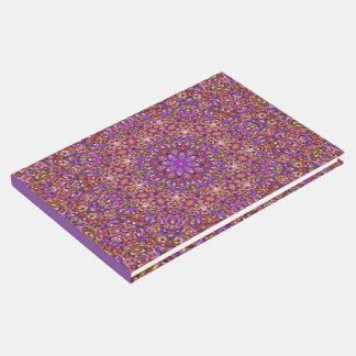 Tile Style Kaleidoscope   Guestbook