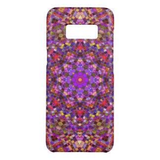Tile Style Kaleidoscope   Phone Cases