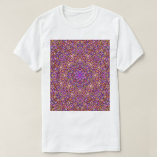 Tile Style Pattern Men's Shirts, many styles T-Shirt