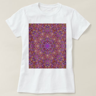 Tile Style Pattern Shirts many styles and colors