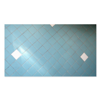 tile wall pack of standard business cards