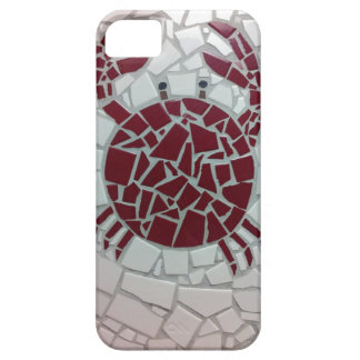 Tiled Crab Iphone 5 case