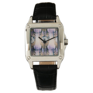 Tiled Dreams Watch