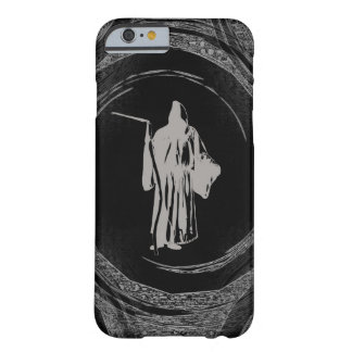 Tiled Grim Reaper Barely There iPhone 6 Case