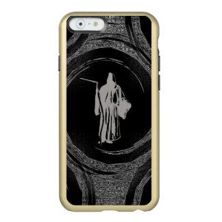 Tiled Grim Reaper Incipio Feather® Shine iPhone 6 Case
