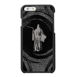 Tiled Grim Reaper Incipio Watson™ iPhone 6 Wallet Case