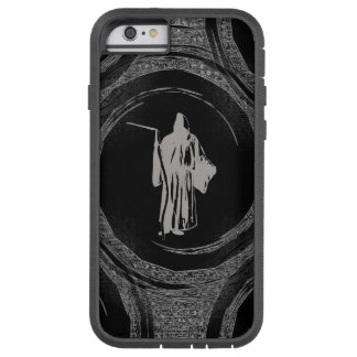 Tiled Grim Reaper Tough Xtreme iPhone 6 Case