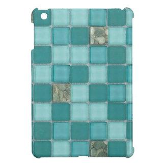 Tiled Stones iPad Mini Case
