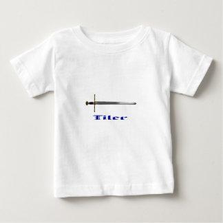 tiler baby T-Shirt