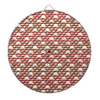 Tiles Dartboard