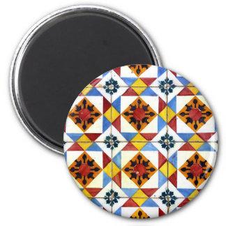 Tiles Magnet