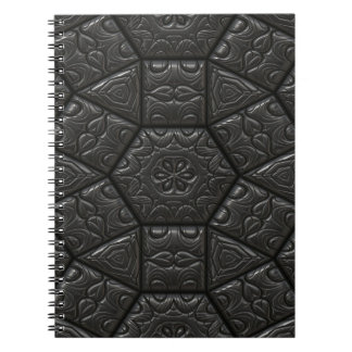 Tiles Pattern Image Notebooks