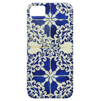 Tiles, Portuguese Tiles Case For The iPhone 5