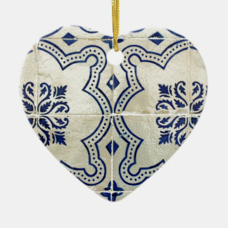 Tiles, Portuguese Tiles Ceramic Ornament