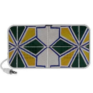 Tiles Portuguese Tiles Speakers