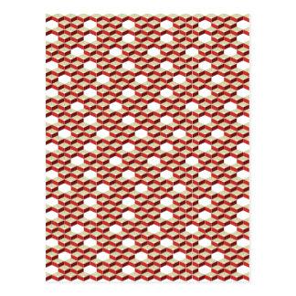 Tiles Postcard