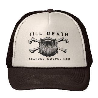 Till Death. Cap