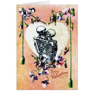 Till Death Card