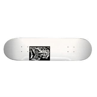 Till Death Cartel Skateboard
