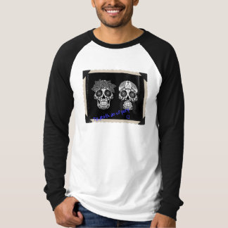 Till Death Do Us Part- His Tees