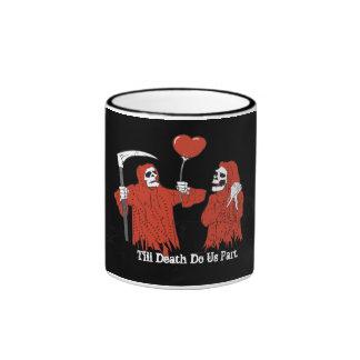 Till Death Do Us Part - Love Mug