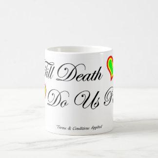 till death mugs