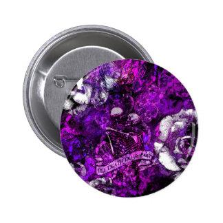 Till Death Purple Button