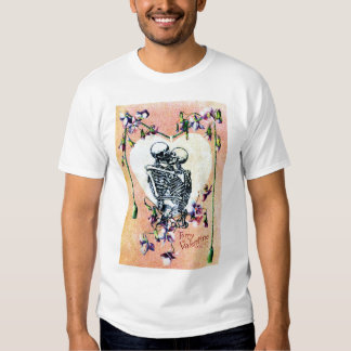 Till Death Shirt