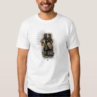 """Till Death"" Shirts"