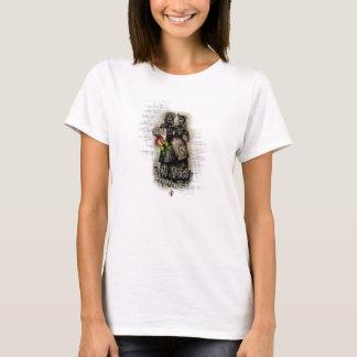 """""""Till Death"""" T-Shirt"""