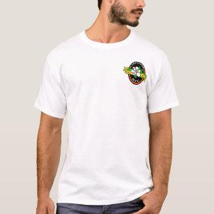 till hell freezes over T-Shirt