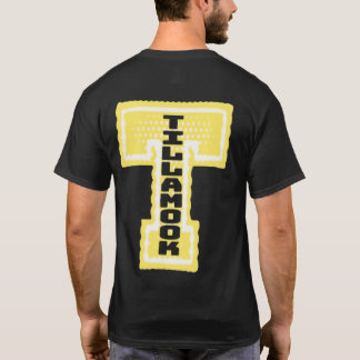 Tillamook, Oregon T-Shirt