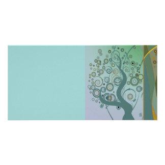Tillbert The Tree Card